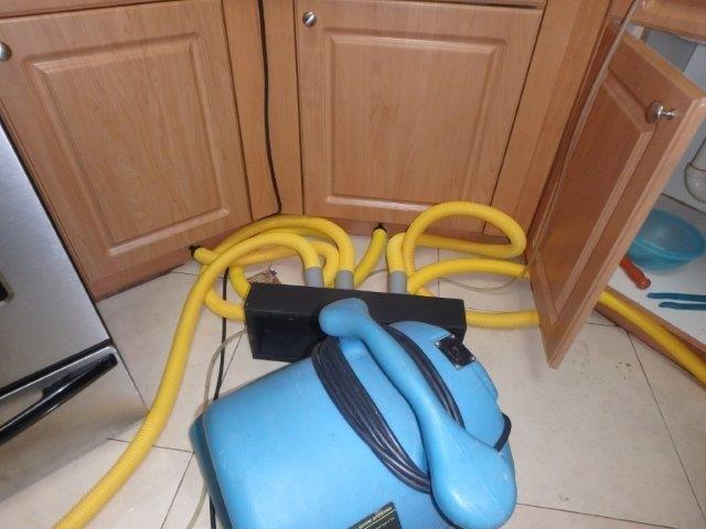 Kitchen Drain Leak Pembroke Pines