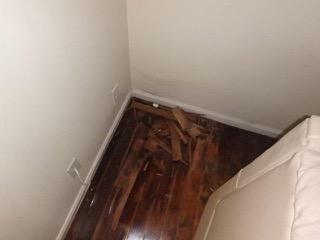 Roof Leak Fort Lauderdale