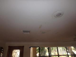 Roof Leak Boca Raton