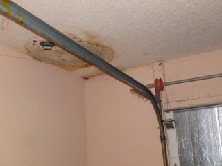 Roof Leak Fernandina Beach