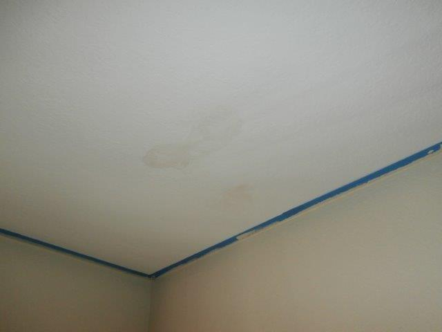 Roof Leak Coconut Creek