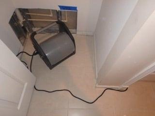 Slab Leak -Boca Raton