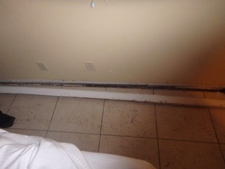 Water Damage Boca Raton