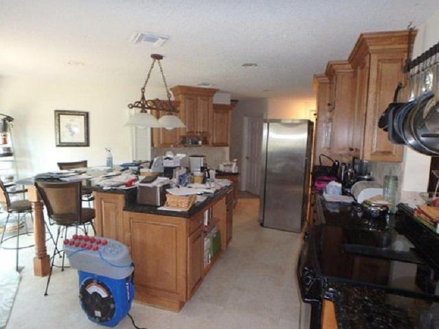 $36,000 Refrigerator Leak Claim