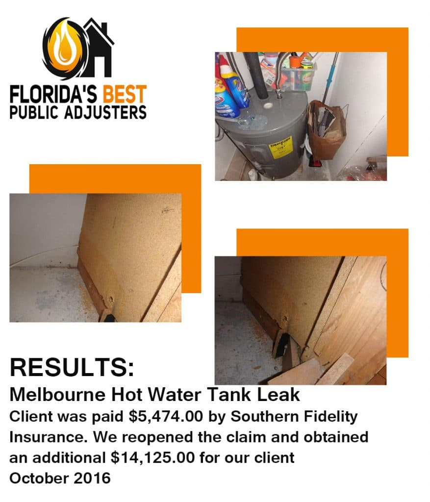 hot-water-tank-leak-case-study