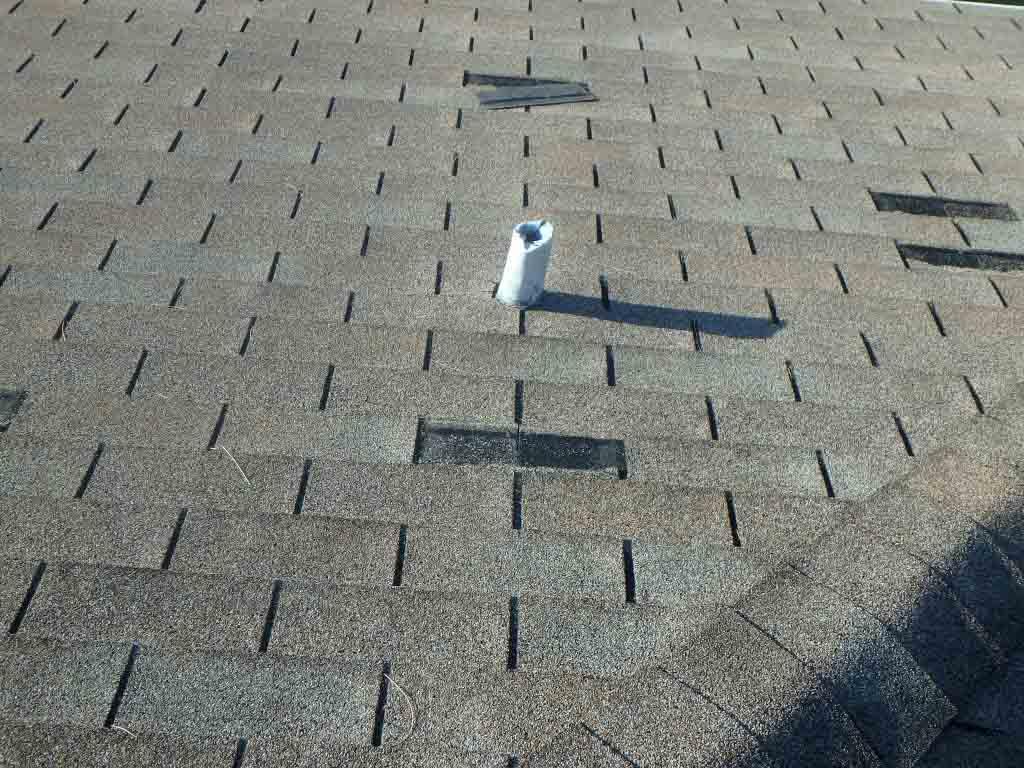 Roof Damage in Highland Beach, FL