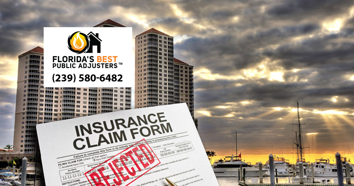 Public Adjuster Fort Myers - Claim Adjuster | Florida's ...