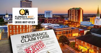 Florida's Best Public Adjusters TALLAHASSEE banner