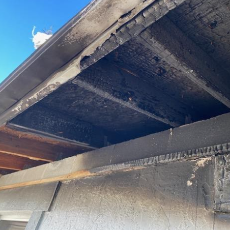 Sebring Fire Damage Success Story